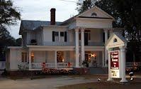 Beaver House Restaurant Statesboro Ga